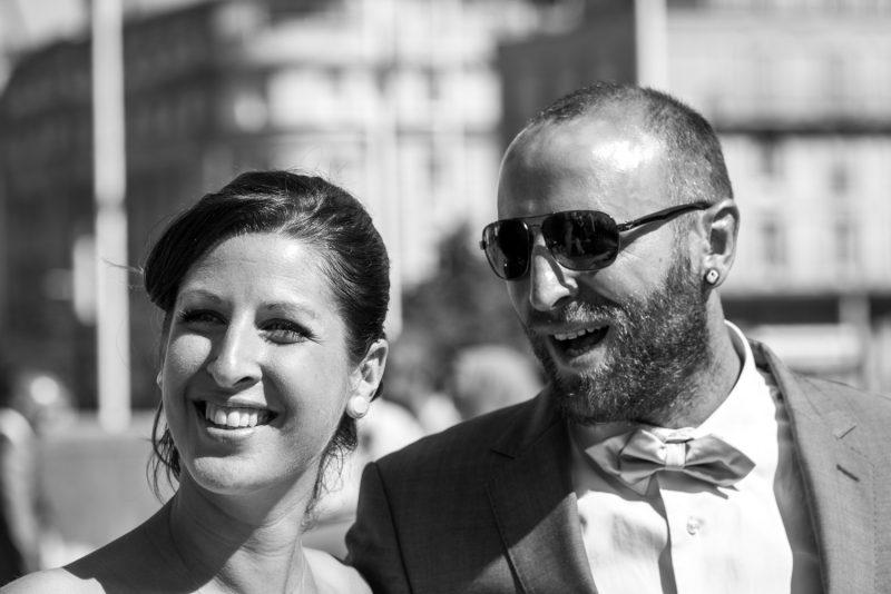 Photo Mariage Elodie Et Mickael