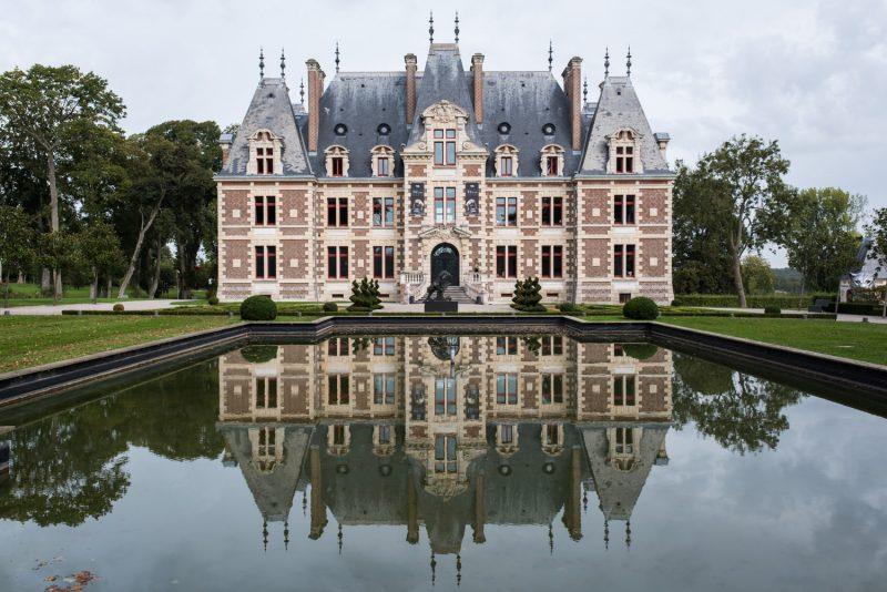Château De La Matmut à Saint-Pierre-de-Varengeville