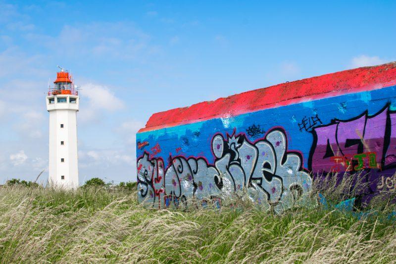 Contrastes - Le Havre