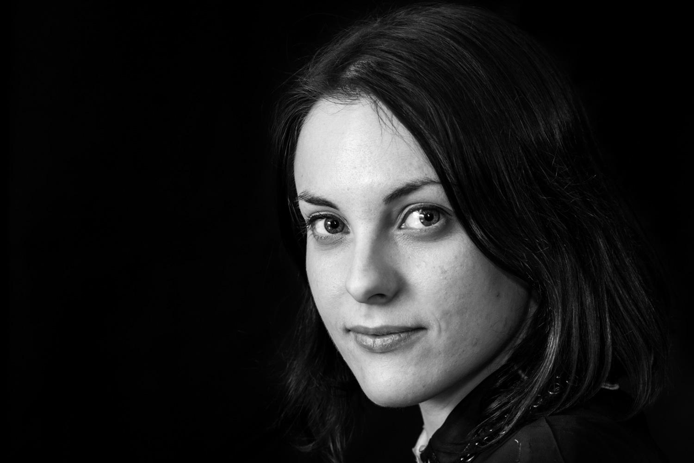 Portrait femme - Photographe Quincampoix - Rouen, Seine Maritime, Normandie