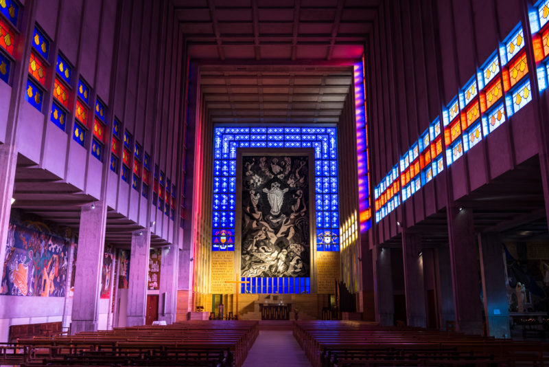 Église Saint-Jacques-le-Majeur De Montrouge