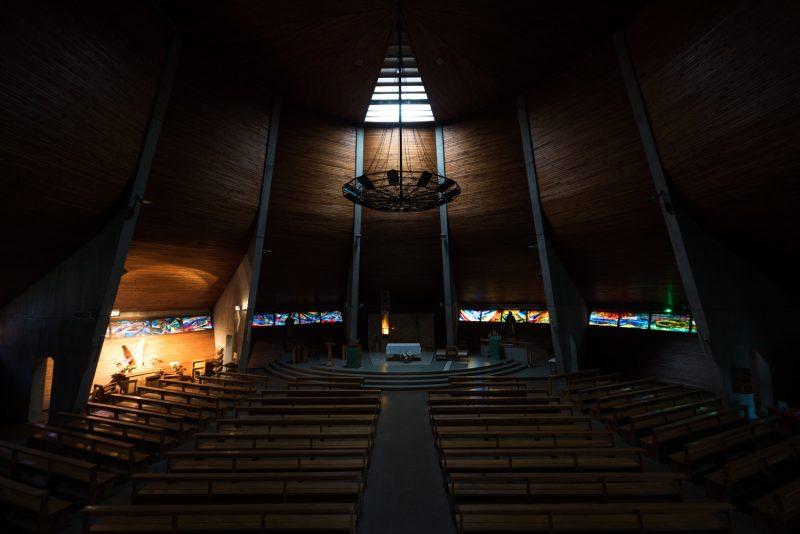 Nefs De France - Eglise Saint-Pierre De Pau