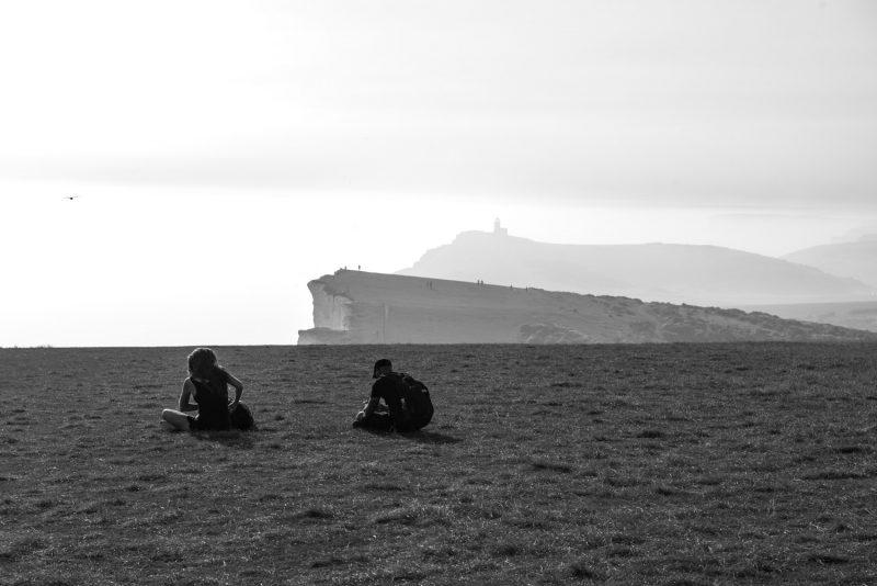 Vacances En Amoureux - Seven Sisters UK