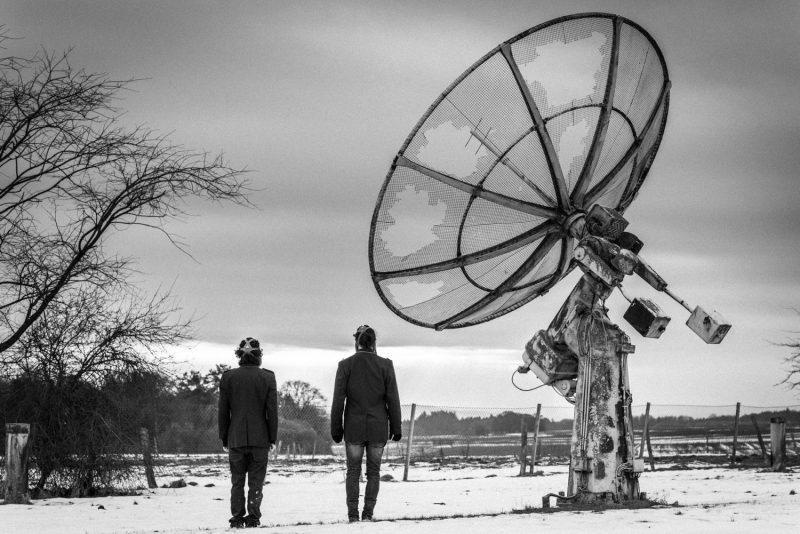 Dragunov - Shooting Groupe Musique - Monsieur Et Madame Shoes - Photographes Rouen