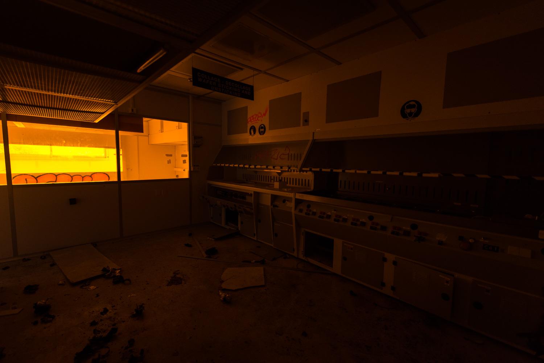 Centre De Recherche Et Développement En Laser Et Optique