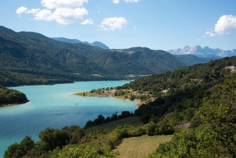 Le Drac - Alpes