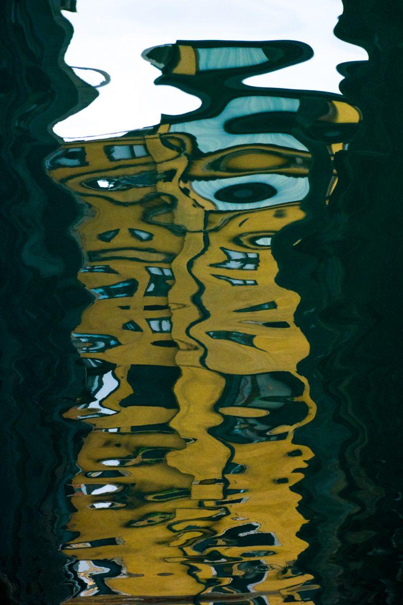 Reflets - Venise