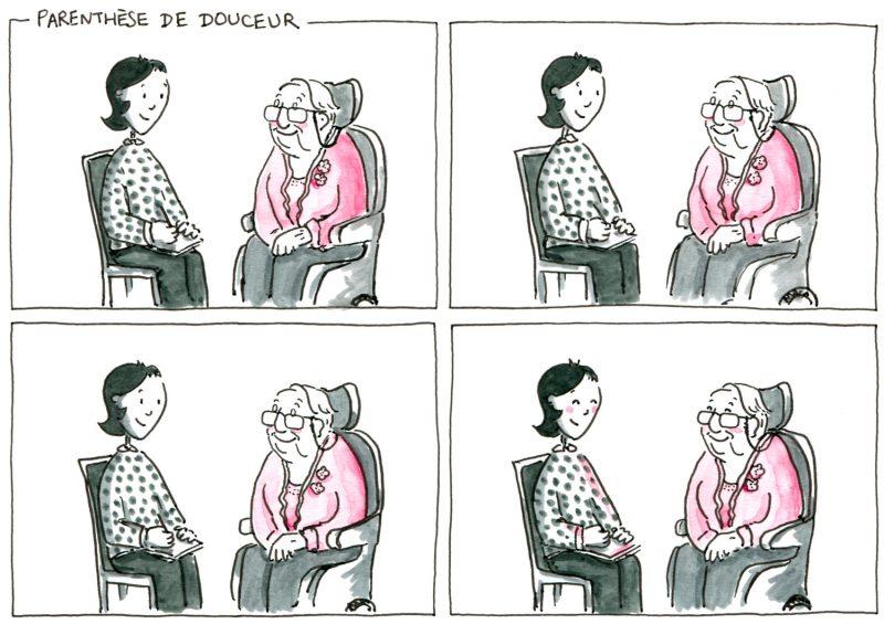 Seniors, Et Alors ? - Parenthèse De Douceur