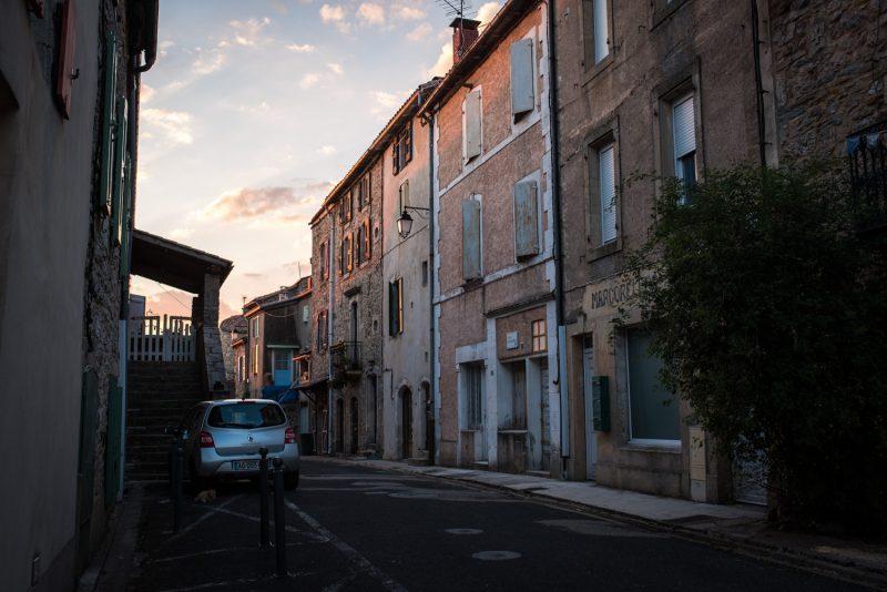 Le Caylar, Larzac, France