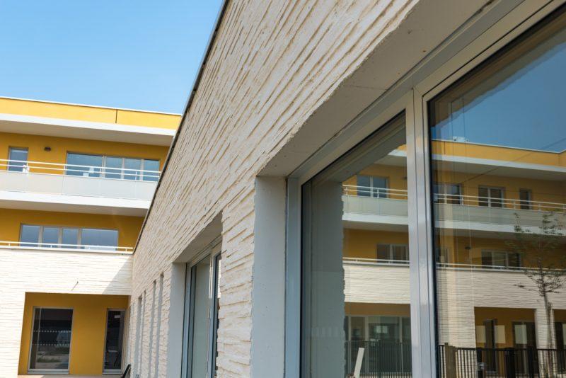 Bouygues Construction - Résidence De Saint Jean - Le Havre