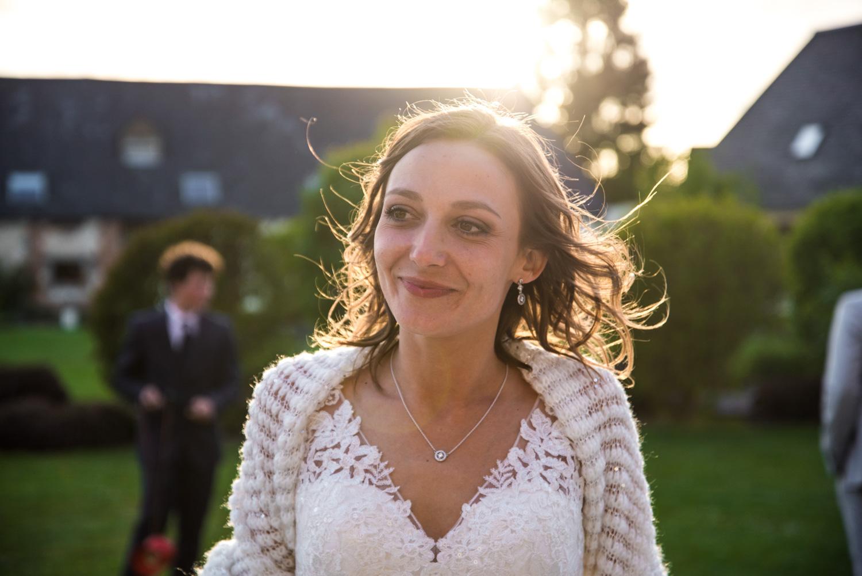 Photographe mariage, Rouen, Seine Maritime - M. et Mme Shoes