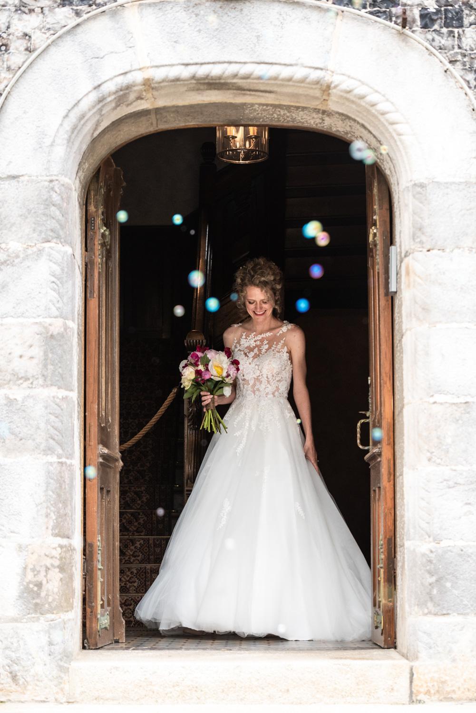 Photographes mariage Normandie, Rouen - M. et Mme Shoes
