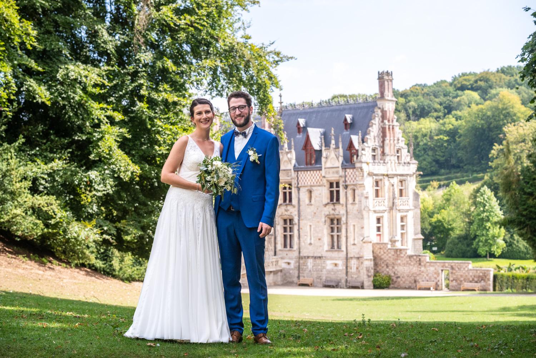 Photographe mariage - Rouen, Seine-Maritime, Normandie