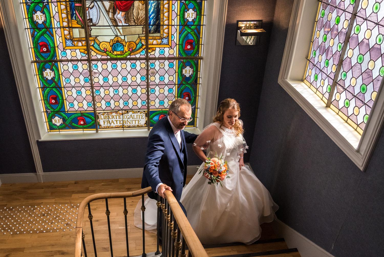 Photographe mariage - Rouen, Normandie, Seine-Maritime